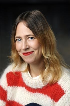 Ida Kjellin