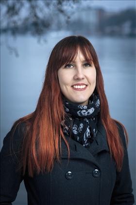 Sofia Bergström