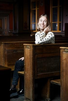 Karin Wik