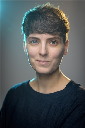 Sofia Falkenhem