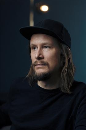 Henrik Hallgren