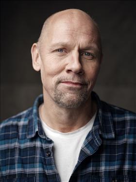 Tomas Tivemark