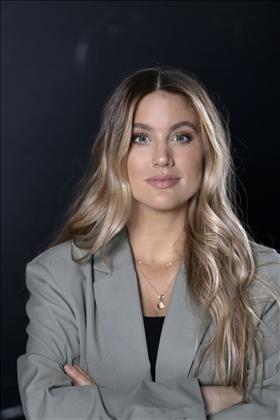Maria Ahlin