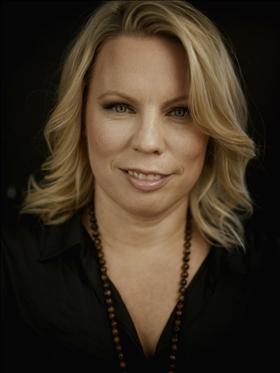 Caroline Engvall