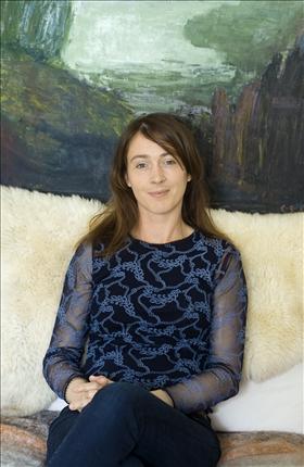 Camilla Ceder