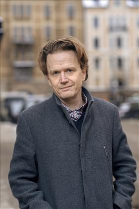 Andreas Palmaer