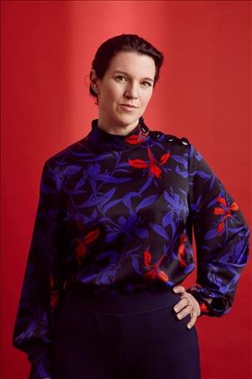 Lina Nordquist