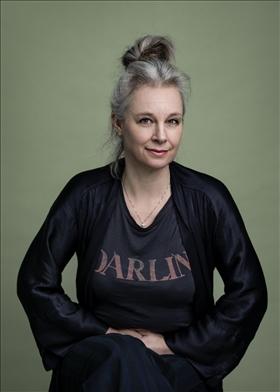 Sara Stridsberg