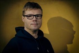 Niclas Christoffer