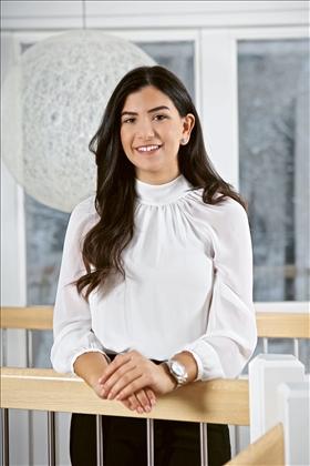 Christin Kashou