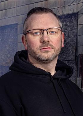 Tony Martinsson