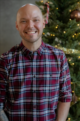 Fredrik Nylén