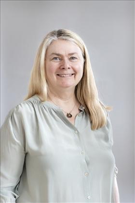 Marie Oskarsson