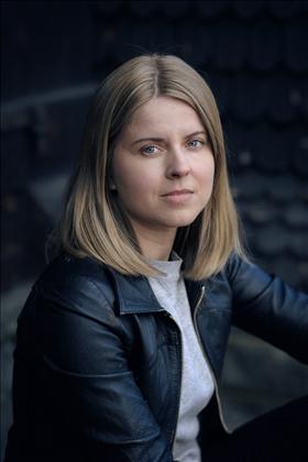 Lina Neidestam