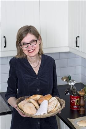 Kristina Eriksson