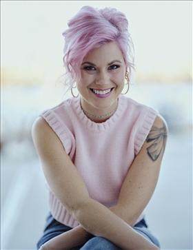 Melinda Jacobs