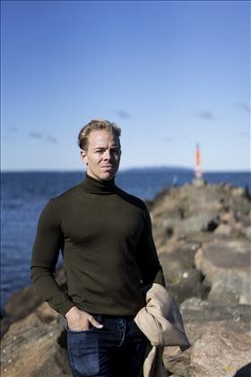 Linus Jonkman