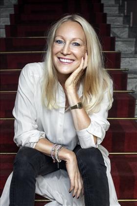 Ulrica Norberg