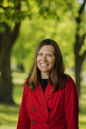 Lisa Westerlund