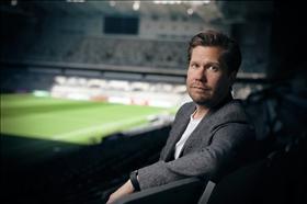 Anders Cedhamre