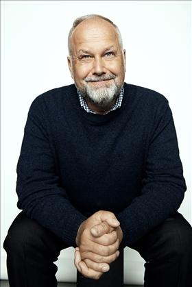 Jonas Sjöstedt