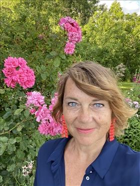 Marit Danielsson