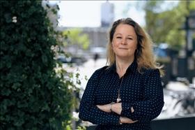 Veronica Sjöstrand