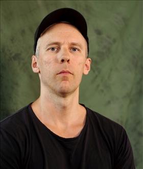 John Holmvall