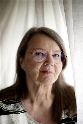 Eva Ström