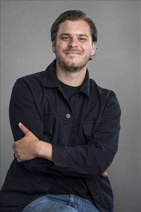 Joel Berglund