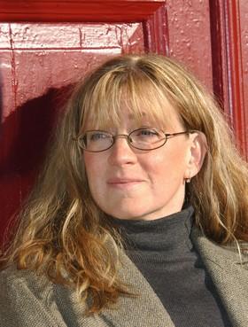 Marianne Berglund