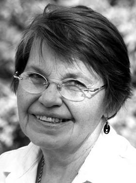 Agneta Geneborg