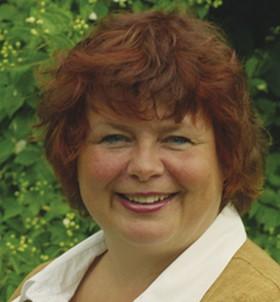 Maria Fredin Skoog