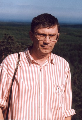 Lennart Jörälv