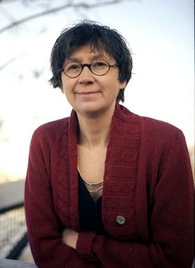 Elisabeth Lindfors
