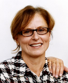 Louise Hallin