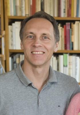 Johan Erséus
