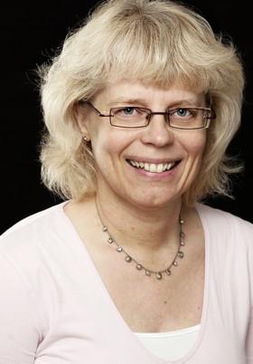 Annika Lundeberg