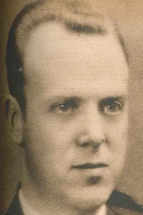 Walter Ljungquist