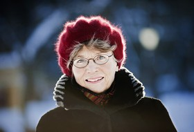 Ulla-Lena Lundberg