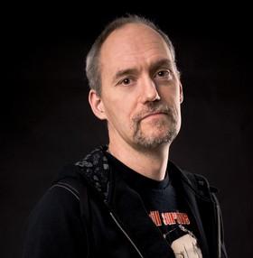 Magnus Nordin