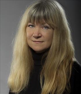 Margareta Nordqvist