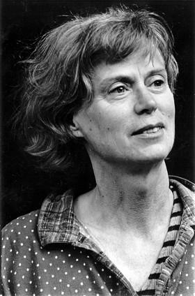 Anna Friberger