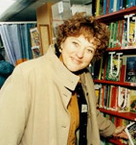 Veronica Wägner