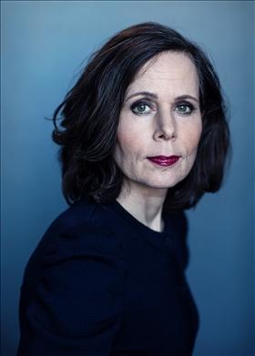 Sara Danius Nobel