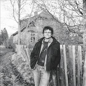 Lars Tunbjörk