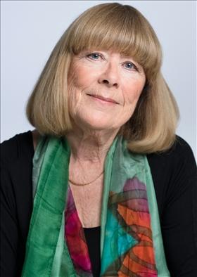 Inger Frimansson