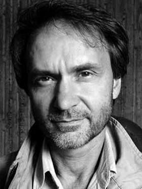 Göran Sahlberg