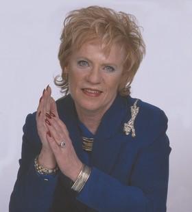 Annette Kullenberg