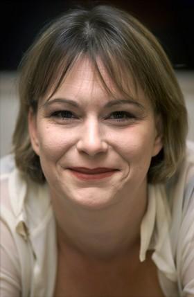 Marianne Eilenberger